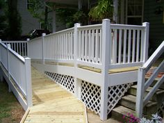 designs for handicapped accessible ramps | Handicap Ramps