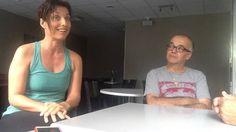 Io in cammino con TE. Australia, Darwin - Intervista a Lina Paselli