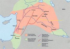 Deportation of the Israelites by the Assyrians (last third of the 700s BC) Shalmaneser V died suddenly in 722 BC while laying siege to Samaria, and the throne was seized by Sargon, the Tartan (commander-in-chief of the army), who then quickly took Samaria, effectively ending the northern Kingdom of Israel and carrying 27,000 people away into captivity into the Israelite Diaspora.