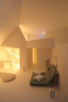 Lude House / Grupo Aranea