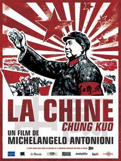 Chung Kuo, Cina, un documentario di Michelangelo Antonioni