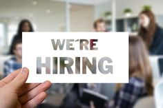 Although it is exciting to get a new job, looking for it is a difficult task. This is because the job market is flooded. Moreover, you have limited resources when looking for hidden job vacancies Home Based Jobs, Work From Home Jobs, E Commerce, Der Handel, Recruitment Agencies, Recruitment Advertising, Job Fair, Looking For A Job, Part Time Jobs
