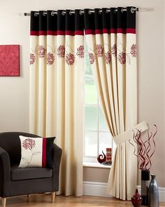 2013 Contemporary Bedroom Curtains Designs Ideas Curtain Styles, Window  Curtain Designs, Drapery Designs,