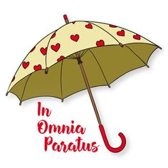 In Omnia Paratus! Life and Death Brigade motto from Gilmore Girls (which translates to 'ready for anything') [Illustration by Vic Torys]    Binge Read (Book Lovers)