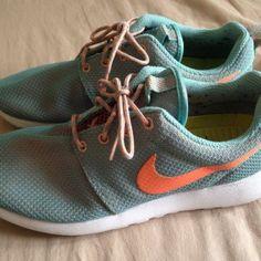 Nike Roshe op United Wardrobe