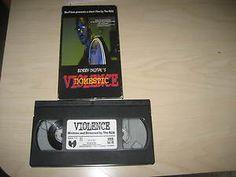 RZA - Bobby Digital's Domestic Violence (VHS, 2000)