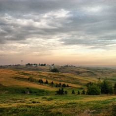 Pine Ridge Reservation, South Dakota