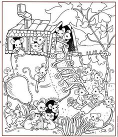 Omeletozeu Blank Coloring Pages, Spring Coloring Pages, Printable Adult Coloring Pages, Christmas Coloring Pages, Animal Coloring Pages, Coloring Pages For Kids, Coloring Sheets, Coloring Books, Colorful Drawings