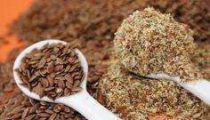 Le proprietà curative dei Semi di Lino per l'intestino e contro il cancro