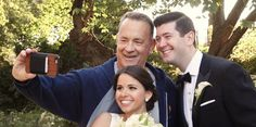 [VÍDEO] Cuando te estás posando para las fotos de tu boda y de...