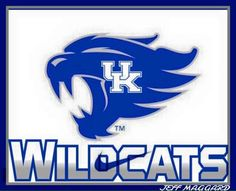 Wildcats new logo