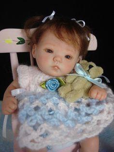 Dolls on Pinterest | 4742 Pins