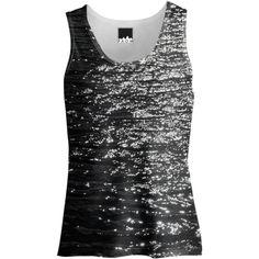 Dark Water  #ad #tee #top #paom #fashion #fashiondesign #KarinRavasio #fotosbykarin Color Profile, Workout Tank Tops, Shoulder Sleeve, Dark, Tees, Water, Sleeves, Fashion Design, Gripe Water
