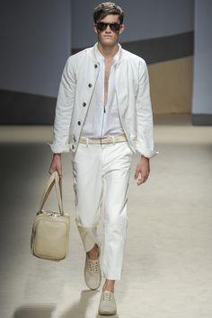 Trussardi Spring/Summer 2014 Menswear
