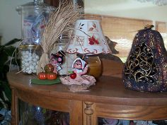 kitchen cabinet for fall by MY PINK PRETTIES ABOUT ME, via Flickr