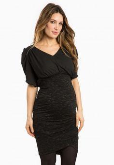 2843436e42 Envie de Fraise vous fait découvrir sa collection grossesse habillée pour  être élégante en toute occasion
