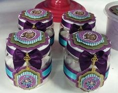 Pote de Marshmallow Ever After High