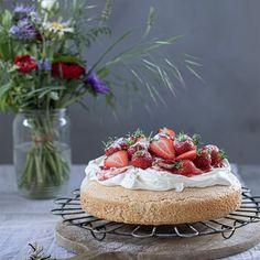Grapefruit, Cheesecake, Mascarpone, Cheesecakes, Cherry Cheesecake Shooters