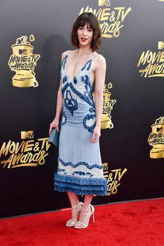 Os 5 melhores looks dos MTV Movie and TV Awards 2017