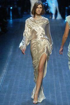 Christian Dior Fall 2005 Ready-to-Wear