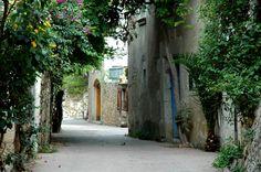 L'ESCALA - EMPURIES / COSTA BRAVA Sant Marti d'Empuries · Empúries (L'Escala · Girona · Costa Brava · Catalunya)
