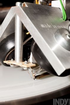 Neumann Lathe Cutter Head Records Records And Records