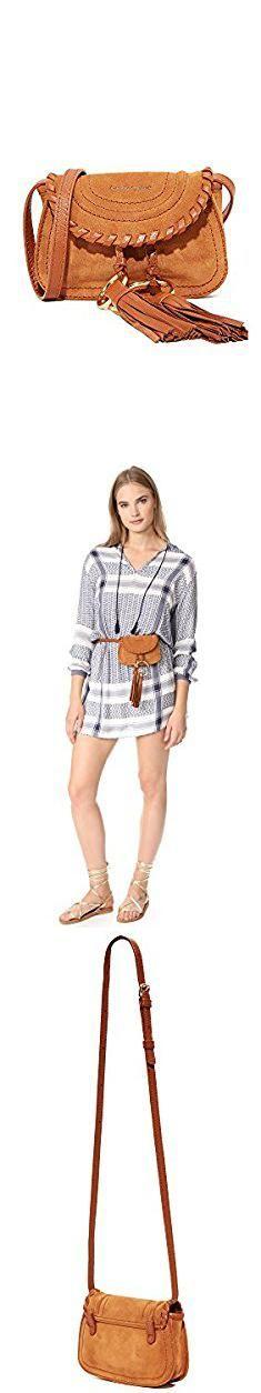 Chloe Mini Bag. See by Chloe Women's Polly Mini Cross Body Bag, Caramelo, One Size.  #chloe #mini #bag #chloemini #minibag