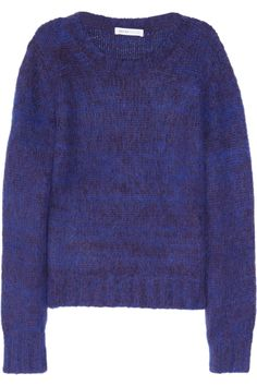 See by Chloé Knitted sweater NET-A-PORTER.COM