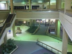 Century III Mall in West Mifflin, PA