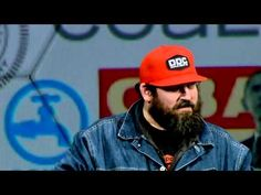 Most logos aren't designed in fifteen minutes, but most designers aren't Aaron Draplin. Aaron's a Portland fixture by way of the Midwest, the owner of Drapli...
