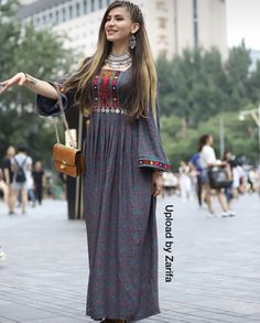 Source by dresses afghani clothes Stylish Dresses, Simple Dresses, Fashion Dresses, Men's Fashion, Indian Designer Outfits, Designer Dresses, Afghani Clothes, Afghan Wedding, Rajputi Dress