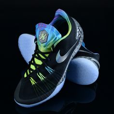 Here's how James Harden is taking the court on All-Star Weekend. Get your Nike Hyperchase here.