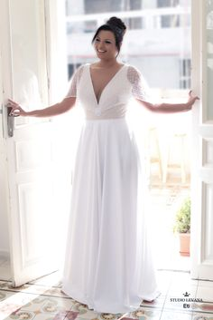 Wedding dresses unique, Plus size wedding gowns, Wedding, Flattering wedding dress, Wedding gowns Wedding dresses - Plus size wedding gowns 2016 eti - Wedding Gowns 2016, Plus Size Wedding Gowns, Plus Size Gowns, Couture Wedding Gowns, Bridal Gowns, Lace Wedding, Evening Dresses Plus Size, Summer Wedding, Sexy Dresses