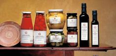 Great ecological and organic products from the south of Italy
