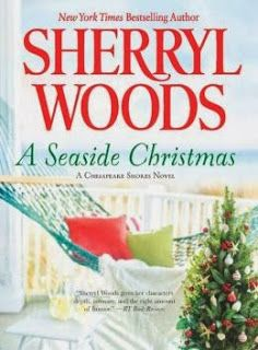 """Book Tour and Review - """"A Seaside Christmas"""" by Sherryl Woods"""
