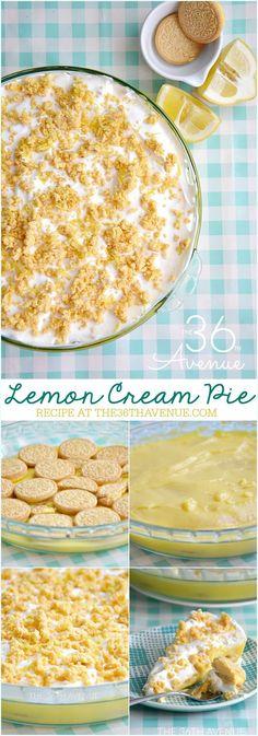 Dessert Recipe - Thi
