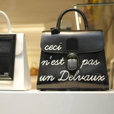 cea82a377ba If you're wondering from where Delvaux's inspiration is coming. Ceci n'est