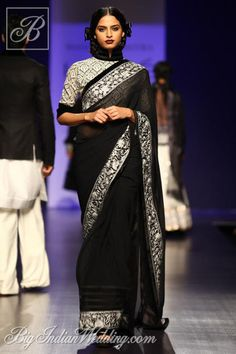 Manish Malhotra saree collection    love the hair and makeup as well