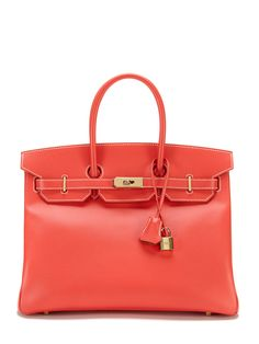 Candy Bi-Color Rose Jaipur Epsom Birkin 35cm by Hermès at Gilt Let's be honest. Only millionaires have these, and I'd never buy one for myself, even if I was a millionaire. Yet, that does not mean that these are classic and the epitome of style and beauty.