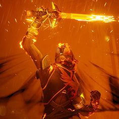 Destiny 2 Warlock Dawnblade Team Wipe
