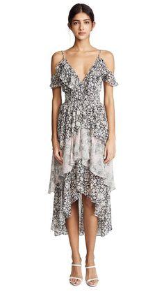 Idalia Dress