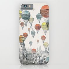 Buy Voyages over Edinburgh by David Fleck as a high quality iPhone & iPod Case. Worldwide shipping available at Society6.com. Just one of millions of…