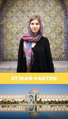 Hier sind meine 57 wichtige und weniger wichtige Fakten und Anekdoten, die dich auf eine Iran Reise vorbereiten!