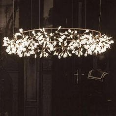 Heracleum the Big O Suspension Light By Bertjan Pot, from Moooi $15,093.00