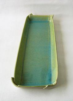 ceramic box by RAC cerámica
