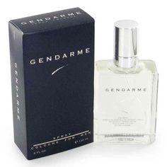 Gendarme van Gendarme is een frisse herengeur met o.a. jasmijn, tijm, leder, verbena en citrus als geurnoten