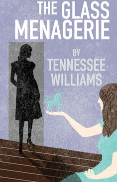The Glass Menagerie Artwork
