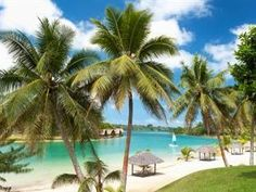 Holiday Inn Resort Vanuatu Port Vila - Beach