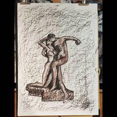 #zeichnung #portrait #disegno #skizze #sketch #radierung #drawing #aquarelle #aguarela #kunst #kunstwerk #kunstmalerei #arte #atwork… Portrait, Sketch, Drawings, Instagram, Watercolour, Art Paintings, Sketches, Art Pieces, Sketch Drawing