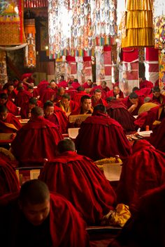 A seven month photographic document of religion covering Km, and with altitudes varying from sea level to from India to Nepal to Bhutan, Tibet, Thailand, Burma and Cambodia Buddhist Monk, Tibetan Buddhism, Bhutan, Nepal, Vajrayana Buddhism, Gautama Buddha, Journey, The Monks, Tibet